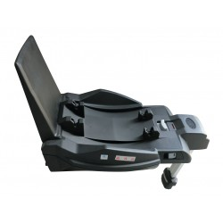 BASE ISOFIX TRIO GENIUS