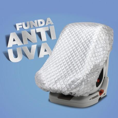 FUNDA ANTI-UVA PARA SILLA DE AUTO