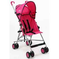 SILLA DE PASEO MOVING ROSA CHICLE