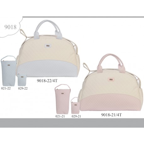 BOLSO POLIPIEL TOPITOS 9018
